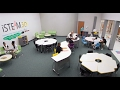 STEM Learning Environment Transformation by Proacademy Furniture