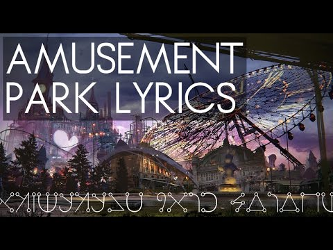 NieR:Automata | Amusement Park Theme Lyrics