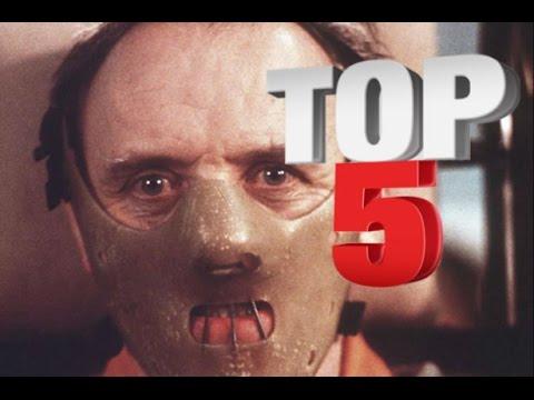 Top 5 - najobávanejších sériových vrahov