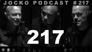 Jocko Podcast 217 w/ Gary Sinise: Gratitude and Service With Gary Sinise: Grateful American