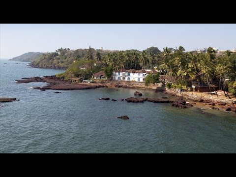 TOP 10 PLACES TO VISIT IN NORTH GOA
