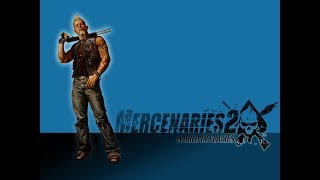 Mercenaries 2: World in Flames - Gameplay do início / Primeira Gameplay PTBR