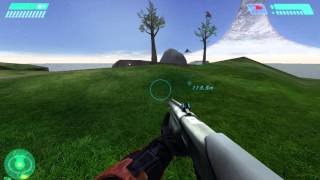 Halo: Combat Evolved multiplayer gameplay