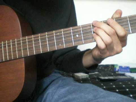 Gatekeeper Feist Guitar Chords Youtube