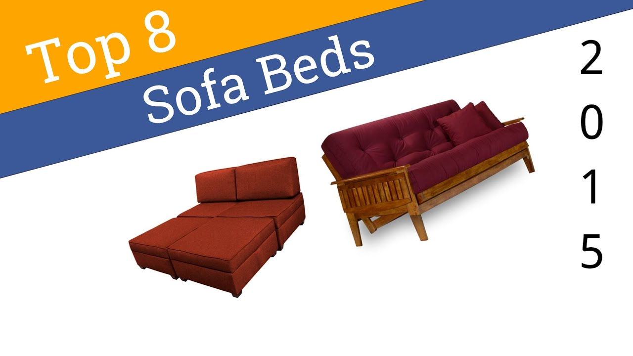 8 Best Sofa Beds 2015   YouTube