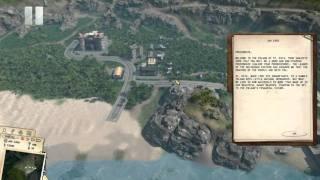 Tropico 3 - Episode 2 - Pilgrim Haven 1/6