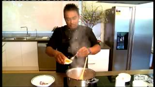 Devilled Chicken Giblets @ Sri Lanka Morning Show With Chef Happyk