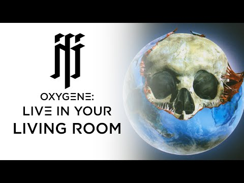 Jean-Michel Jarre - Oxygene: Live in Your Living Room