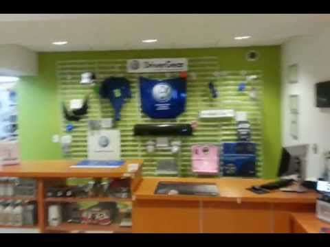 Volkswagen Parts and Accessories store in St Louis