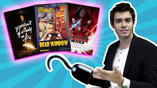 Tristan's Top 25 Favorite Movies of ALL TIME - You WILL Believe What's Number One!