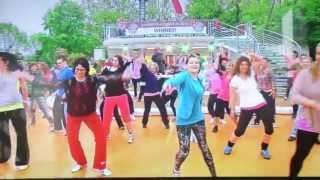 Fitnessstudio Movin - LIVE im ZDF Fernsehgarten mit Deltef D! Soost