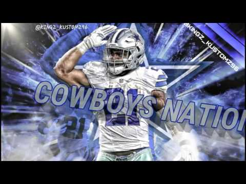 "Dallas Cowboys 2016 Mix - ""Loyal to the Family"""