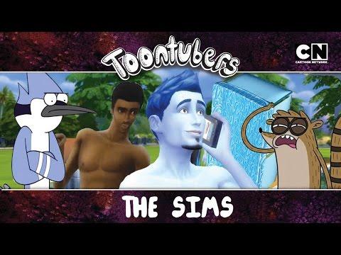 UN REALITY SHOW MÁS: LA CONTINUACIÓN (PARTE 2) | Toontubers | Cartoon Network