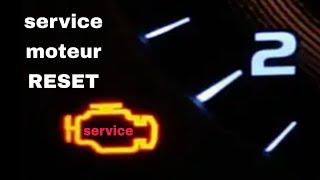 servis motor Arıza lambası söndürme  réparé problème voyant moteur engine lampe  elm327  BECERI TV
