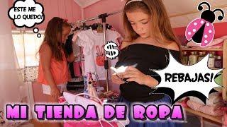 Tienda de ropa Los juguetes de Arantxa thumbnail