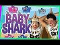 BABY SHARK CHALLENGE   NUEVA CANCION DESTRAMPADOS