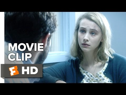 The 9th Life of Louis Drax Movie CLIP - Miracle (2016) - Sarah Gadon Movie