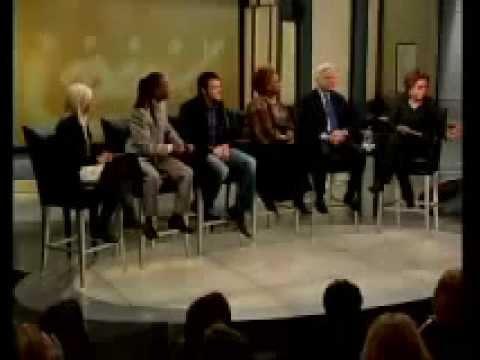 The Oprah Winfrey Show - Discovering the Secret 02