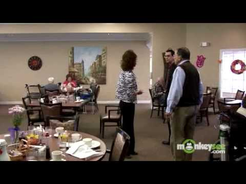 Elderly Housing - Retirement And Independent Living Communities