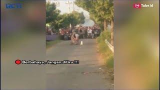 Video Amatir Dua Bocah di Pekalongan Luka Parah Terkena Ledakan Petasan - SIS 19/05