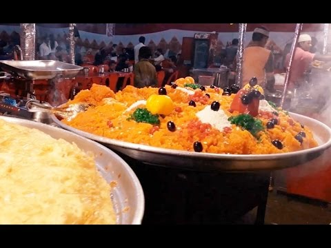 Mahim Ka Mela / Fair Food Stall Mumbai Street Food Indian Street Food | Mumbai India [HD 1080p]