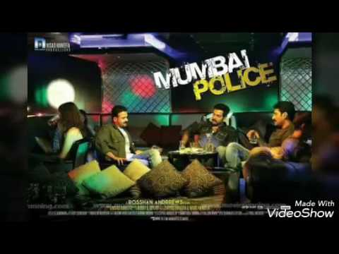 Mumbai police Background scores ..One of the ever best in Malayalam