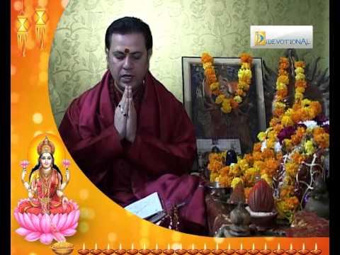 Dwadasakshari Laxmi Mantra