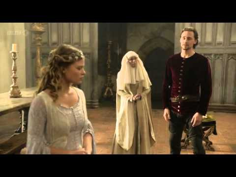 Henry V with Tom Hiddleston: The Wooing of Catherine
