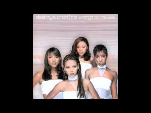 Destinys Child (Fati Amore Book 1)