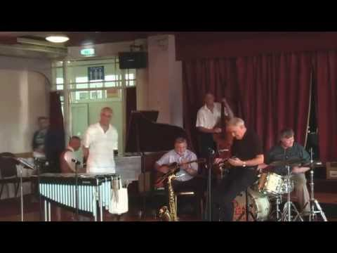 China Boy - John Crocker, Jim Douglas, Colin Bray, Martin Litton, Keith Donald & John Petters