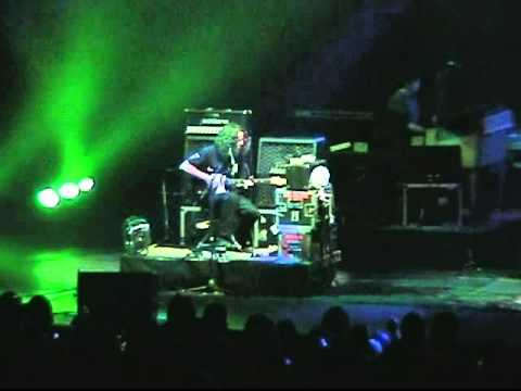 Widespread Panic 2001-10-28 Driving Song