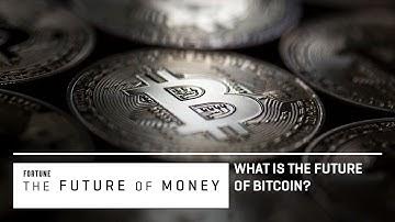 The Future of Bitcoin According to 8 Executives