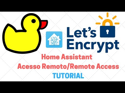 Exposing Home Assistant To the Internet Using Let39s Encrypt
