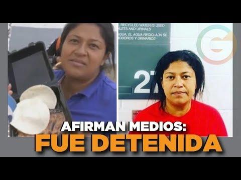 Lo Que Debes Saber - Migrante que rechazó frijoles fue detenida en EU