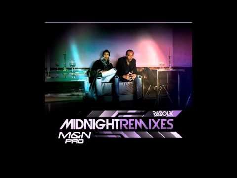 Keyshia Cole - Trust And Believe (M&N PRO Remix) 2013