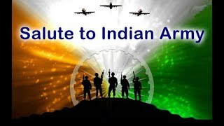 🇮🇳 Indian Army Whatsapp Status Video | Salute To Our Unsung Heroes | Vande Mataram | Jay Hind 🇮🇳