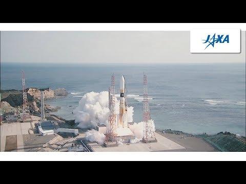 JAXA Explore to Realize 2018