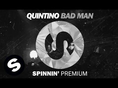 QUINTINO - BAD MAN