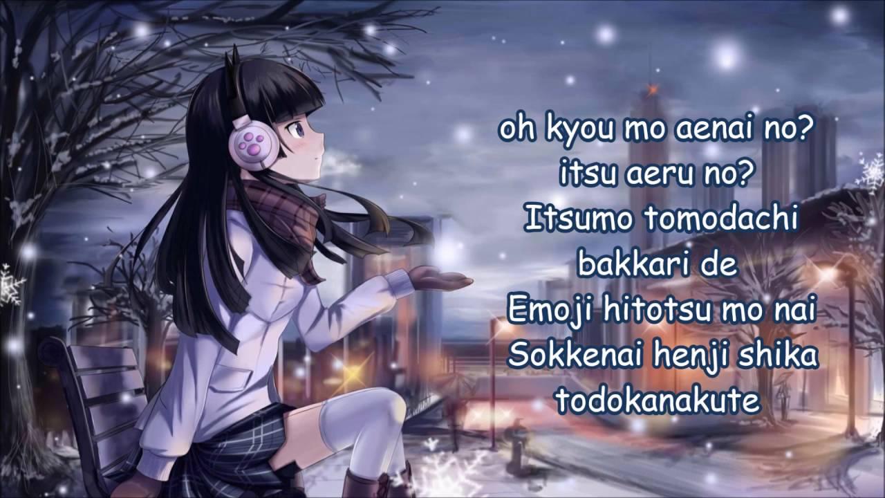 Kana Nishino - Motto Lyrics