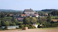 Promenade dans 'Les plus beaux villages du Nord Pas-de-Calais'