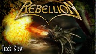 Watch Rebellion Miklagard video