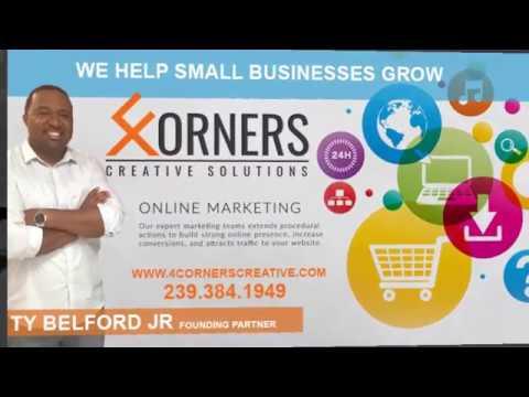 4 Corners Creative  - Digital Marketing Agency Fort Myers, FL