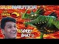 Wahan Wapas Nahi Jaunga - (Dead Zone, Sea Dragon , Ghost leviathan) Subnautica #17