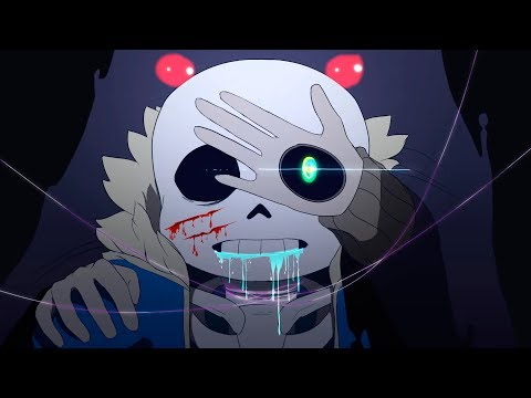 Cradles - Undertale [AMV]
