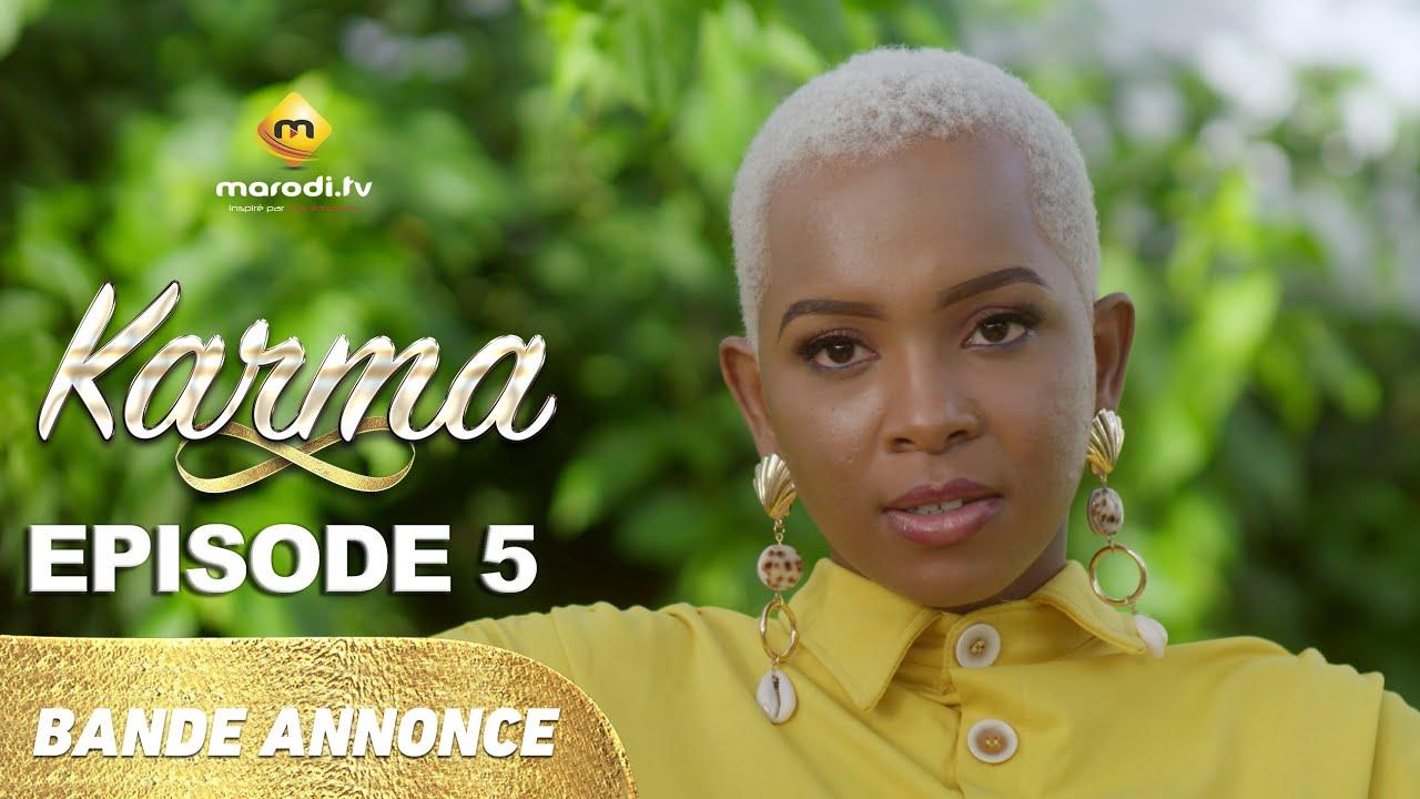 Download Série - Karma - Saison 2 - Episode 5 - Bande annonce