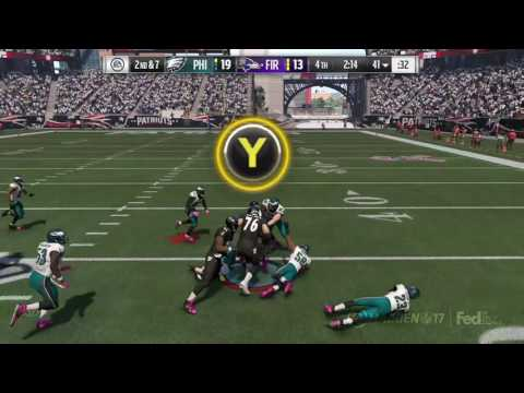 Madden 17 Gameplay | Plays of the Week 9