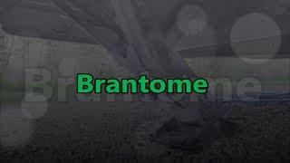 France 2015 - Brantome