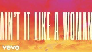 Keith Urban Ain't It Like A Woman