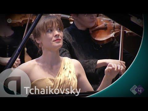 Tchaikovsky: Piano Concerto No. 1, Op. 23 - Anna Fedorova - Live Concert HD Mp3