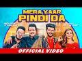 Gambar cover Mera Yaar Pindi Da Full Song Arbaz Khan   Naeem Hazarvi   Hira Khan, Bunny   New Punjabi Song 2021